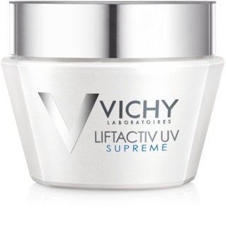 Vichy Liftactiv Supreme Day Lifting Cream For Normal To Mixed Skin