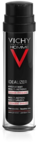 Vichy Homme Idealizer crema facial hidratante after shave