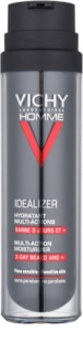 Vichy Homme Idealizer Moisturising Cream for Face and Beard
