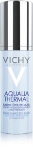 Vichy Aqualia Thermal vlažilni balzam za predel okoli oči proti oteklinam in temnim kolobarjem