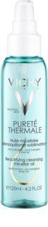 Vichy Pureté Thermale verschönerndes, reinigendes Mizellenöl