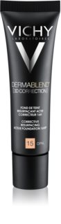 Vichy Dermablend 3D Correction korrekciós kisimító make-up SPF 25