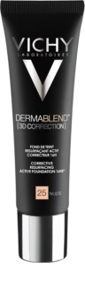 Vichy Dermablend 3D Correction glättendes Korrektur-Make up SPF 25