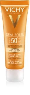 Vichy Idéal Soleil 3 in 1 Tinted Anti Dark Spots Care SPF 50+