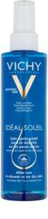 Vichy Idéal Soleil After-Sun Bräunungsöl zum Duschen oder für trockenen Haut
