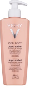 Vichy Ideal Body Aqua Sorbet