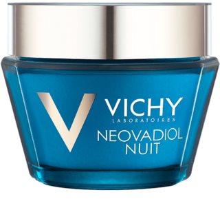 Vichy Neovadiol Compensating Complex noční remodelační krém s okamžitým účinkem pro všechny typy pleti