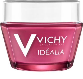 Vichy Idéalia Smoothing And Illuminating Care For Dry Skin