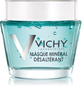 Vichy Mineral Masks hidratáló arcmaszk