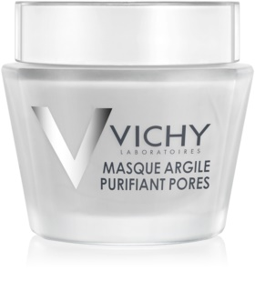 Vichy Mineral Masks Cleansing Clay Facial Mask