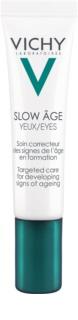 Vichy Slow Âge Augenpflege zur Verlangsamung von Alterserscheinungen