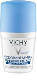 Vichy Deodorant mineralni deodorant roll-on 48 ur