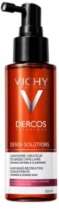 Vichy Dercos Densi Solutions cure pour augmenter le volume des cheveux