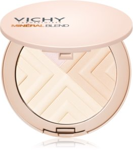 Vichy Minéralblend Mosaic Powder with Brightening Effect