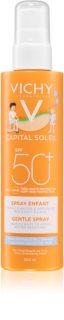 Vichy Idéal Soleil Kids' Sun Spray SPF 50+