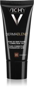 Vichy Dermablend fondotinta correttore con fattore di protezione UV