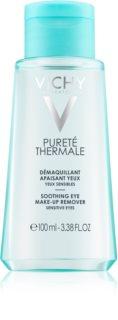 Vichy Pureté Thermale pomirjajoči odstranjevalec ličil za oči