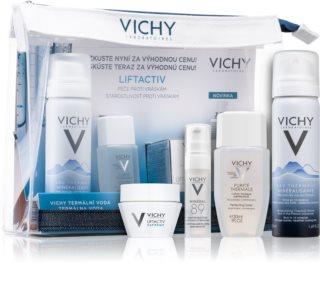 Vichy Liftactiv Supreme set cosmetice pentru intinerirea pielii