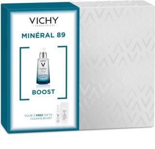 Vichy Minéral 89 coffret cosmétique I.