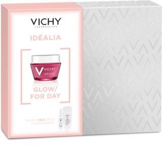Vichy Idéalia coffret cosmétique I.