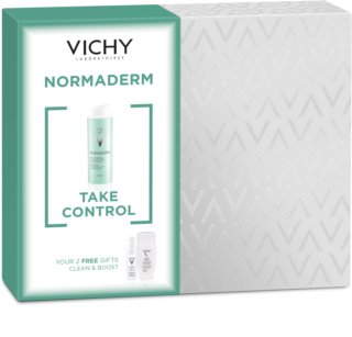 Vichy Normaderm козметичен пакет  I.