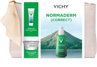 Vichy Normaderm Phytosolution dárková sada III. pro ženy