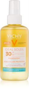 Vichy Idéal Soleil ochranný sprej s kyselinou hyalurónovou SPF 30