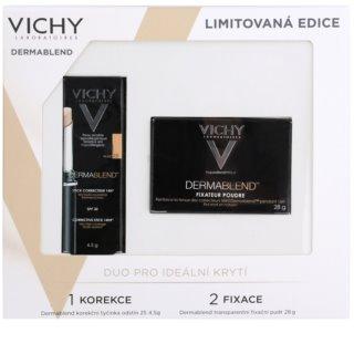 Vichy Dermablend Kosmetik-Set  I.