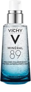 Vichy Minéral 89 serum za osvježivanje i hidrataciju kože lica s hijaluronskom kiselinom