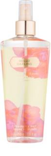 Victoria's Secret Hello Darling Körperspray für Damen 250 ml
