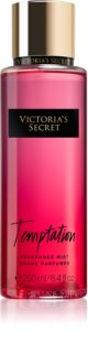 Victoria's Secret Temptation spray corporal para mujer