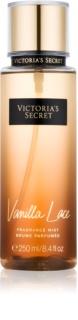 Victoria's Secret Fantasies Vanilla Lace tělový sprej pro ženy 250 ml