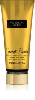 Victoria's Secret Coconut Passion krema za telo za ženske 200 ml