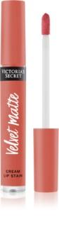 Victoria's Secret Velvet Matte matný lesk na pery