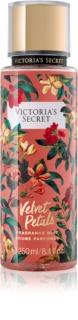 Victoria's Secret Velvet Petals testápoló spray nőknek 250 ml