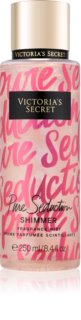 Victoria's Secret Pure Seduction Shimmer spray pentru corp pentru femei 250 ml