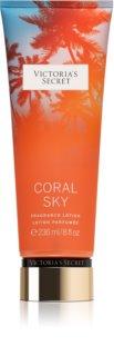Victoria's Secret Coral Sky leche corporal para mujer