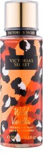 Victoria's Secret Wild Vanilla Bodyspray  voor Vrouwen  250 ml
