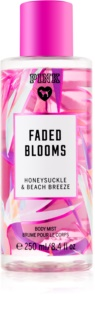 Victoria's Secret PINK Faded Blooms spray corporal para mulheres