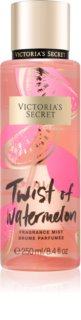 Victoria's Secret Twist of Watermelon spray de corpo para mulheres 250 ml
