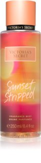 Victoria's Secret Sunset Stripped Körperspray für Damen 250 ml