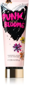 Victoria's Secret Punk Blooms leche corporal para mujer 236 ml