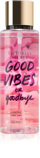 Victoria's Secret Good Vibes or Goodbye spray pentru corp pentru femei 250 ml
