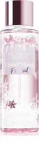 Victoria's Secret Velvet Petals Frosted parfumirani sprej za tijelo za žene