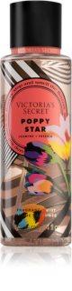 Victoria's Secret Poppy Star Geparfumeerde Bodyspray  voor Vrouwen