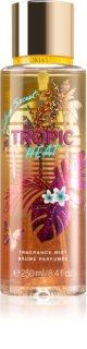 Victoria's Secret Tropic Heat Geparfumeerde Bodyspray  voor Vrouwen