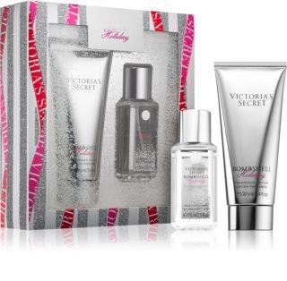 Victoria's Secret Bombshell Holiday σετ δώρου I. για γυναίκες