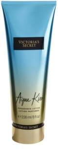 Victoria's Secret Aqua Kiss latte corpo da donna