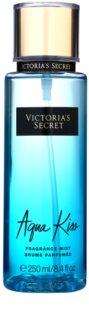 Victoria's Secret Fantasies Aqua Kiss tělový sprej pro ženy 250 ml