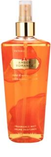 Victoria's Secret Amber Romance Körperspray für Damen 250 ml